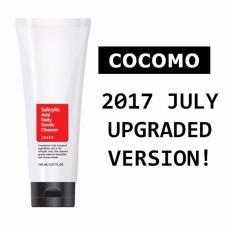(COSRX) SALICYLIC ACID DAILY GENTLE CLEANSER - COCOMO