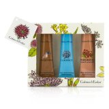 Compare Price Crabtree And Evelyn Ultra Moisturising Hand Therapy Set Gardeners 50G La Source 50G Pomegranate Argan And Grapeseed 50G 3Pcs Export On Singapore