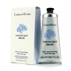 Who Sells Crabtree Evelyn Nantucket Briar Ultra Moisturising Hand Therapy 100G 3 5Oz The Cheapest