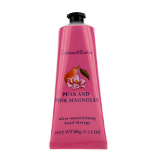 Crabtree Evelyn Pear Pink Magnolia Ultra Moisturising Hand Therapy 100G 3 5Oz Price