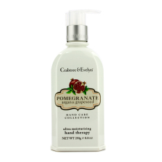 Crabtree Evelyn Pomegranate Argan Grapeseed Ultra Moisturising Hand Therapy 250G 8 8Oz Compare Prices