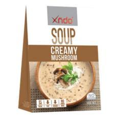 Buy Xndo Creamy Mushroom Soup Online