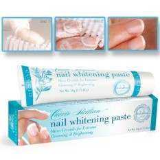 Low Cost Cuccio Nail Whitening Paste 50G