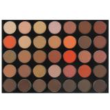 Wholesale Sale At Breakdown Price Cyber Professional Makeup 35 Colors Shimmer Matte Eye Shadow Palette Set Type O Intl