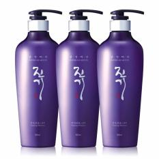 Discount Daeng Gi Meo Ri Jin Gi Vitalizing Shampoo 500Ml X 3