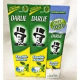 Discount Darlie Double Action 2 X 250 G 100 G X 6 Darlie On Singapore