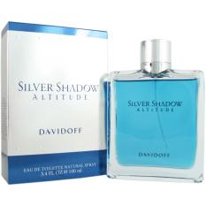 Who Sells Davidoff Silver Shadow Altitude Edt 100Ml
