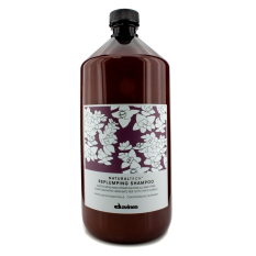 Where Can You Buy Davines Natural Tech Replumping Shampoo For All Hair Types 1000Ml 33 8Oz
