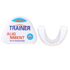 Price Compare De Sa Dental Orthodontic Teeth Trainer Teeth Alignment Trainer Transparent