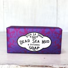 Price Comparisons Of Viva La Soap Dead Sea Mud Patchouli