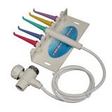Buy Dental Care 5 Water Jet Oral Irrigator Flosser Tooth Spa Unit Teeth Pick Cleaner Intl