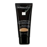 Sale Dermablend Leg Body Cover Spf 15 Full Coverage Long Wearability Golden 100Ml 3 4Oz Dermablend Cheap