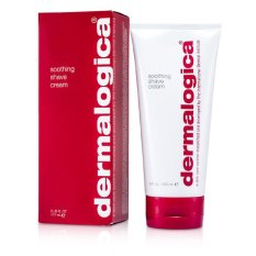 Compare Price Dermalogica Soothing Shave Cream 180Ml 6Oz On Singapore