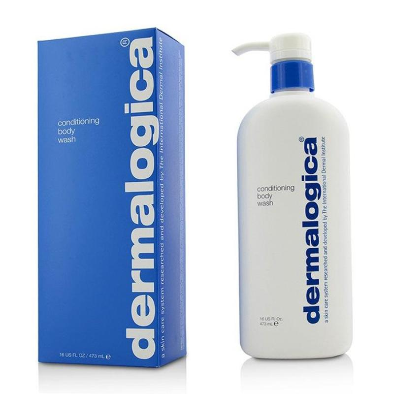 Buy Dermalogica Body Therapy Conditioning Body Wash 473ml Singapore