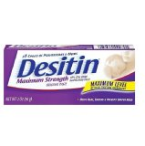 Desitin Maximum Strength Original Paste On Singapore