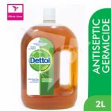 Best Rated Dettol Antiseptic Germicide 2L
