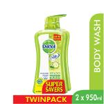 Best Reviews Of Dettol Body Wash Lasting Fresh P P 950Ml X 2