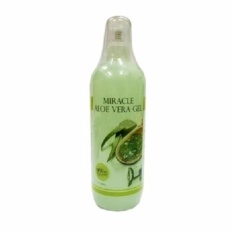 Compare Prices For Devera Miracle Aloe Vera Gel 500Ml