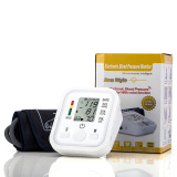 Compare Price Digital Arm Electronic Blood Pressure Monitor With Voice Function Oem On Hong Kong Sar China