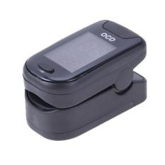 Buy Digital Finger Precise Oxygen Health Care Pulse Blood Pressure Tester Black Intl Any4You Online