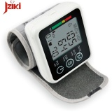 Digital Pulse Wrist Bp Blood Pressure Monitors Meters Tonometer Pulsometro Sphygmomanometer Cuff Automatic Health Care Monitors Intl Discount Code