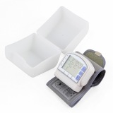 Who Sells Digital Wrist Blood Pressure Monitor The Cheapest