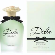 44e084470fc Dolce   Gabbana Dolce Floral Drops edt sp 75ml Tester pack
