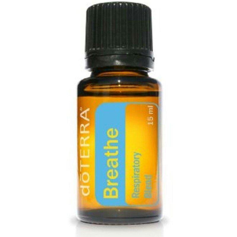 Buy doTERRA Breath Essential Oil Blend Singapore