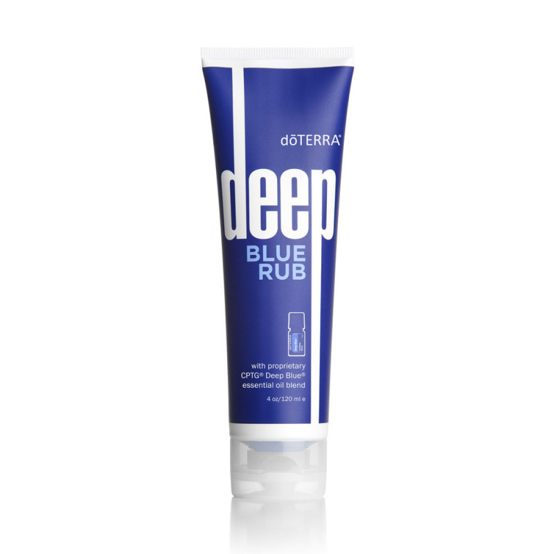 Buy doTERRA Deep Blue Rub Singapore