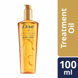 Dove Advanced Hair Series Pure Care Dry Oil 100Ml Promo Code