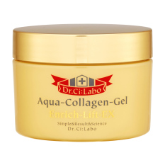 Sale Dr Ci Labo Aqua Collagen Gel Enrich Lift Ex 4 23Oz 120G Intl Dr Ci Labo Wholesaler