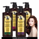 Discount Dr Groot Anti Hair Loss Shampoo For Oily Scalp 400Ml Lg Household Health Care Singapore