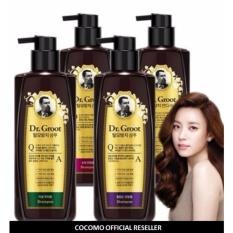 Buy Dr Groot Anti Hair Loss Shampoo For Weak Thin Hair Cocomo Cheap On Singapore