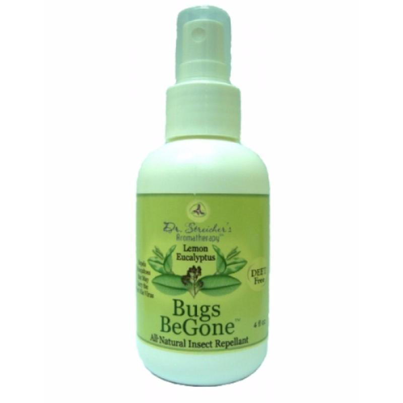 Buy Pack of 3: Dr. Streichers Aromatherapy Bugs BeGone, 4 fl oz Singapore