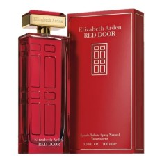 Ea Red Door Eau De Toilette Sp 100Ml Lowest Price