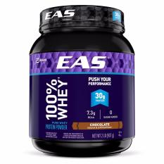 Price Eas 100 Whey Protein Chocolate 2 Lbs With Free Gift Eas Sports Nutrition