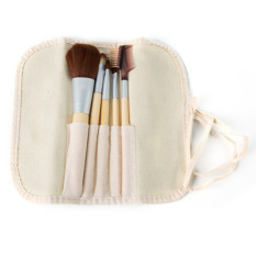 Where Can You Buy Ecotools Bamboo 5 Piece Brush Set With Pouch