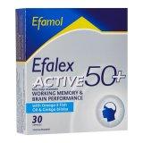 Buy Efamol Efalex Active 50 30 Capsules Efamol Cheap