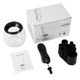 Purchase Electric Cosmetic Brush Cleansing Tools Dryer Kit Set Black Intl Online