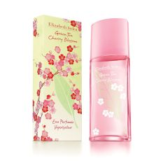 Shop For Elizabeth Arden Green Tea Cherry Blossom Edt 100Ml