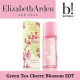 Promo Elizabeth Arden Green Tea Cherry Blossom Edt 100Ml