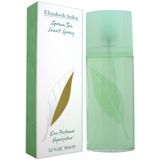 Elizabeth Arden Green Tea Edt 100Ml Promo Code
