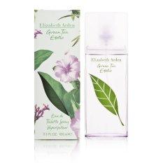 Elizabeth Arden Green Tea Exotic Edt 100Ml Singapore
