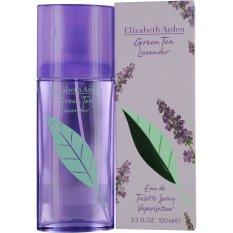 For Sale Elizabeth Arden Green Tea Lavender Edt 100Ml