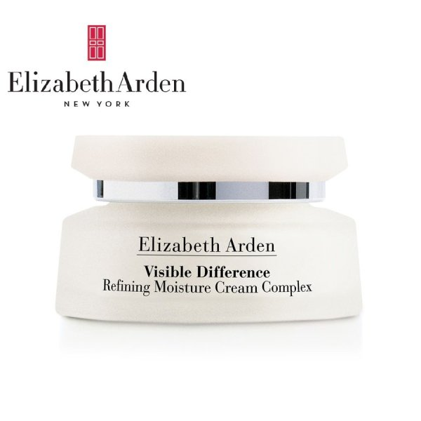 Buy Elizabeth Arden Visible Difference Refining Moisture Cream Complex (75ml / 2.5oz) Singapore