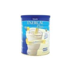 Where To Buy Enercal Plus Vanilla Flavor 900G