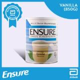 How To Get Ensure Powder Vanilla 850G