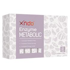 Who Sells Xndo Enzyme Metabolic Cheap
