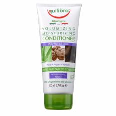Equilibra Volumizing And Moisturizing Shine Conditioner Price Comparison