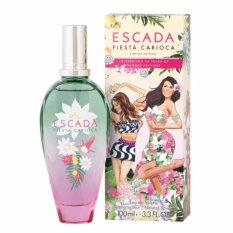 Sale Escada Fiesta Carioca Edt Sp 100Ml Escada On Singapore